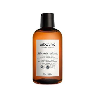 Erbaviva Embrace Body Wash, vegan
