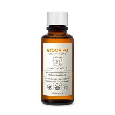 Erbaviva Stretch Mark Oil, vegan