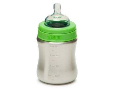 Klean Kanteen Drinkflesje Baby 266ml