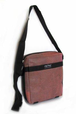Delhi Shoulderbag Mini - Red Wine