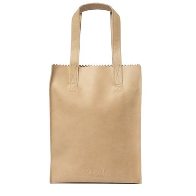 My Paper Bag Blond Long Handle