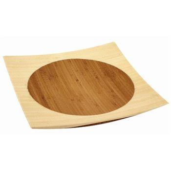 Bamboe bord