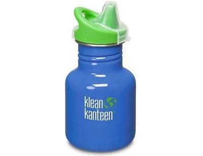 Kid Kanteen Sippy blauw