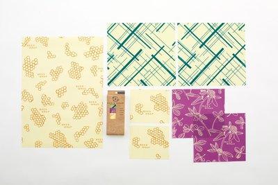 Bee's wrap varietypack
