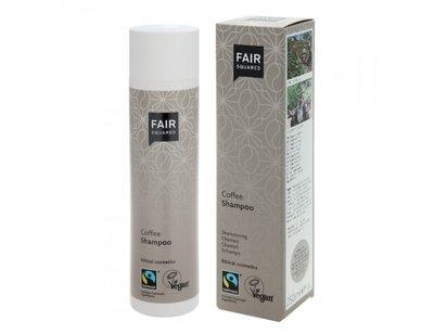 Fair Squared Shampoo Coffee 250ml ( vegan)