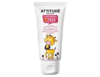 Attitude, Calendula Cream