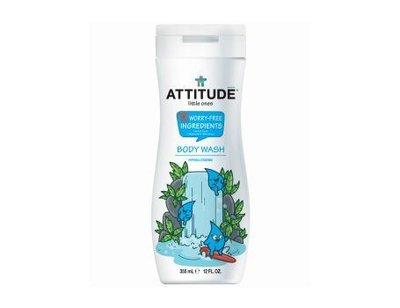 Attitude, Body Wash