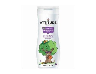 Attitude, Shampoo