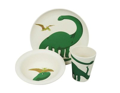 Lunchset Dino