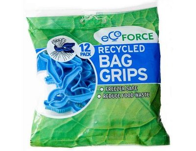 Eco-Force Vershoudclips (12 st)