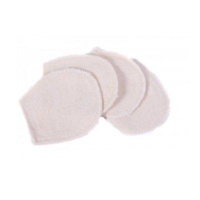Anae Make up verwijder handschoen wasbaar katoen 4st.