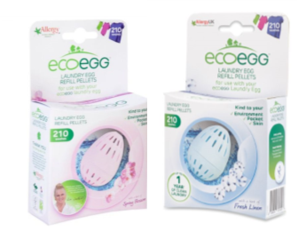 Eco Egg, Refill 210 Washes