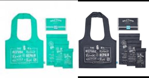 Onya Zero-Waste shopping set  (starter set)