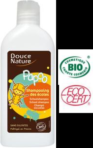 Douce Nature Biologische Anti-luizen shampoo - 200 ml