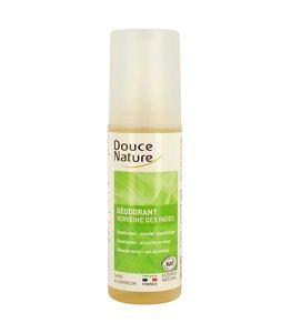 Douce Nature Biologische verbena deodorant spray - 125 ml