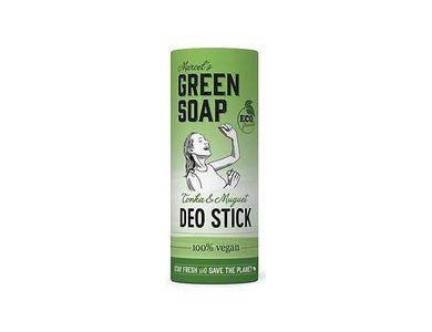 Marcels Green Soap Deo Stick Tonga & Muguet - 40 gr