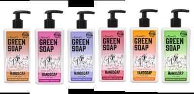 Marcels Green Soap - Handzeep - 500 ml