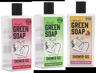 Marcels Green Soap Shower gel - 500 ml