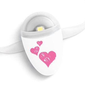 Ulla smart hydration reminder - Sweet Heart