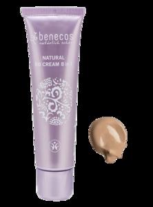 Benecos BB cream beige