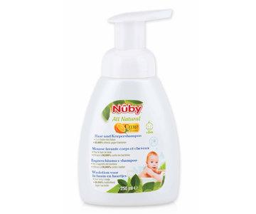 Citroganix babyzeep/shampoo,
