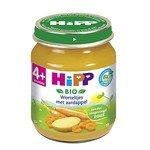 Hipp Worteltjes met aardappel, biologisch, kind 4 maanden