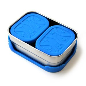 ECO Splash box, incl. 2 pods lekvrij