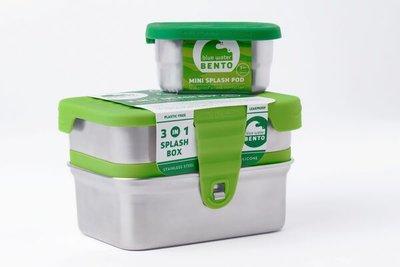 ECO Splash box -3 in 1